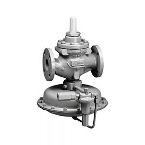 Valves, Actuators & Regulators